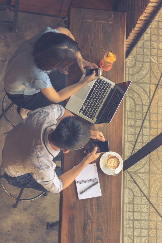 Agence de Communication Digitale pour réaliser vos projets et atteindre vos objectifs. Actif Digital capitalise sur ses équipes d'experts doués et passionnés pour votre réussite. Stratégie Social Media